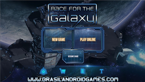 Download Race for the Galaxy v1.03 IPA Grátis - Jogos para iOS