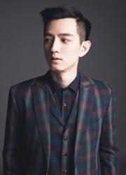 Wen Yifan China Actor