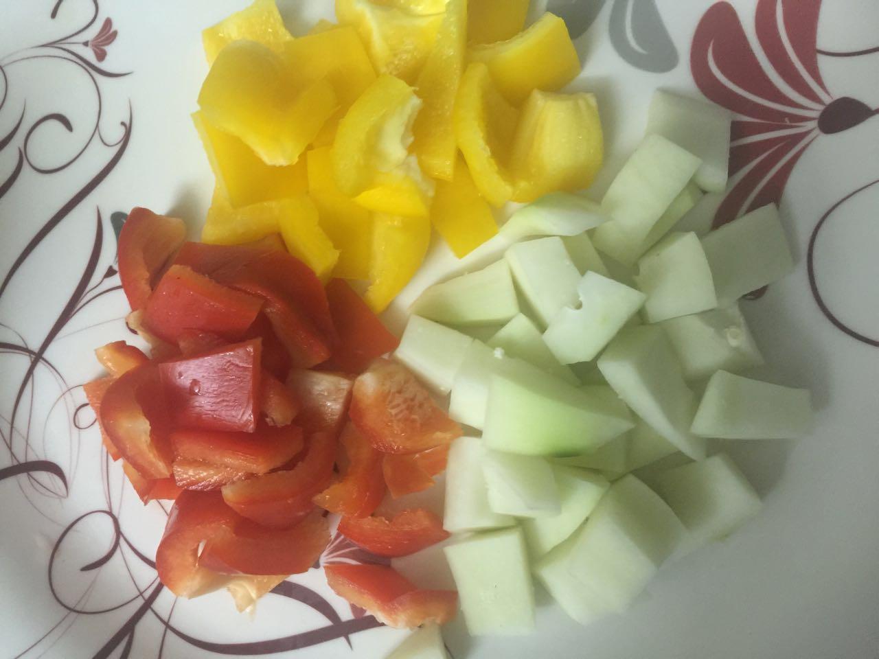 Sample bulking diet meal plan