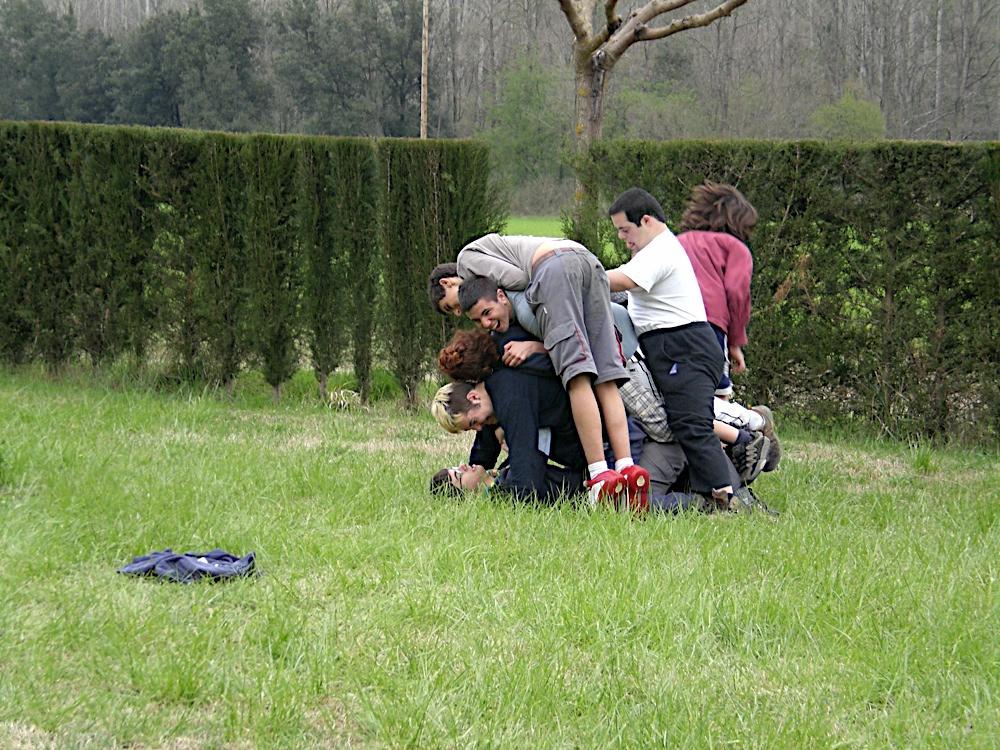 Campaments Amb Skues 2007 - CIMG8647.JPG