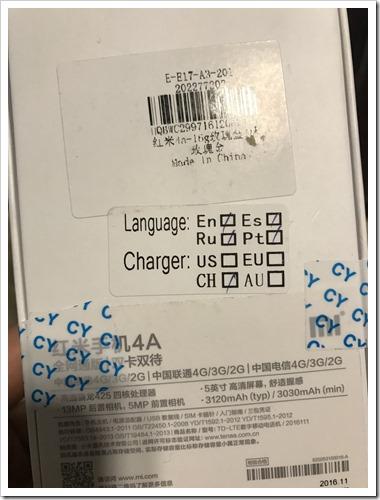 IMG 0784 thumb%25255B2%25255D - 【サブ機に良いかも】XiaoMi Redmi 3 16GB ROM 4G Smartphoneレビュー!大画面が嬉しい中華スマホ!意外と3Dゲームも動くよ!【ガジェット/スマホ】