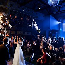Wedding photographer Aleksey Mozalev (zeman). Photo of 28.02.2018