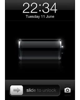 tips cara menghemat baterai iphone agar awet tak cepat habis