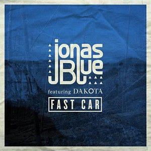 Baixar Jonas Blue Feat. Dakota - Fast Car
