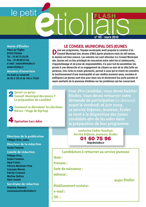 mairie Etiolles-bulletin flash v1 -SansException