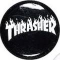 Blake Thrasher