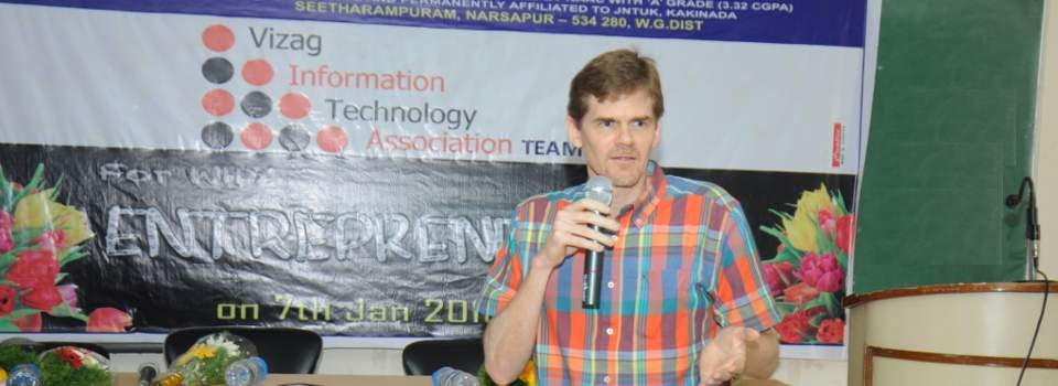 For Why Enterprenuership workshop