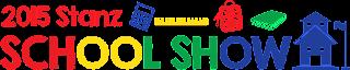 2015 School Show