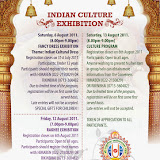 Rakhee Exhibition 2011