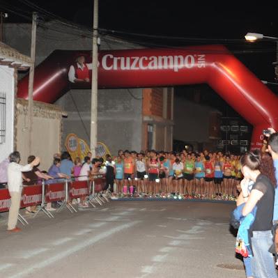 Carrera de Piedrabuena 2013 - Carrera
