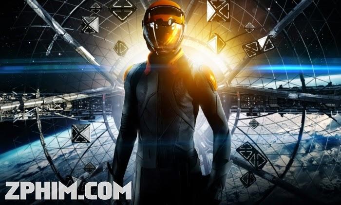 Ảnh trong phim Cuộc Đấu Của Ender - Ender's Game 1