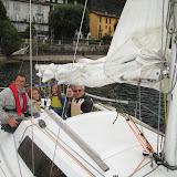 Lezioni di vela 2013