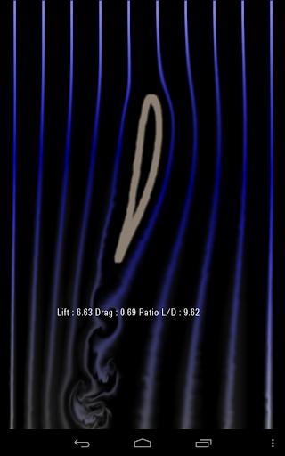 WindTunnel Free screenshot 2