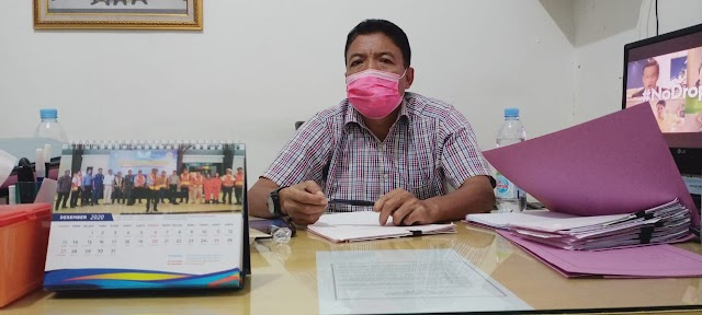 Jelang Nataru, DLU Minta Masyarakat Terapkan Prokes