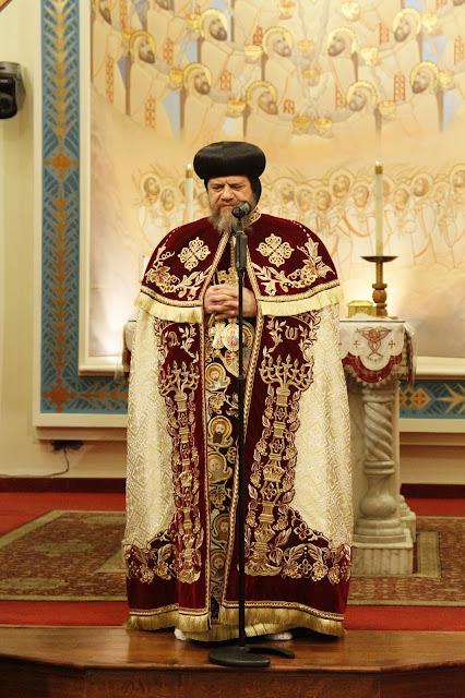 His Eminence Metropolitan Serapion - St. Mark - _MG_0114.JPG