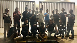 Enam Kali Curi Motor Di Rimbo Bujang, Pecatan Polisi Dibekuk Tim Sultan