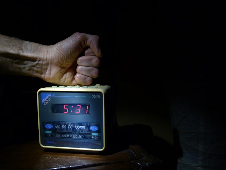 Réveil difficile P1160640