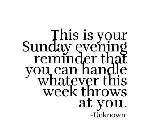 Best Sunday Quotes Images
