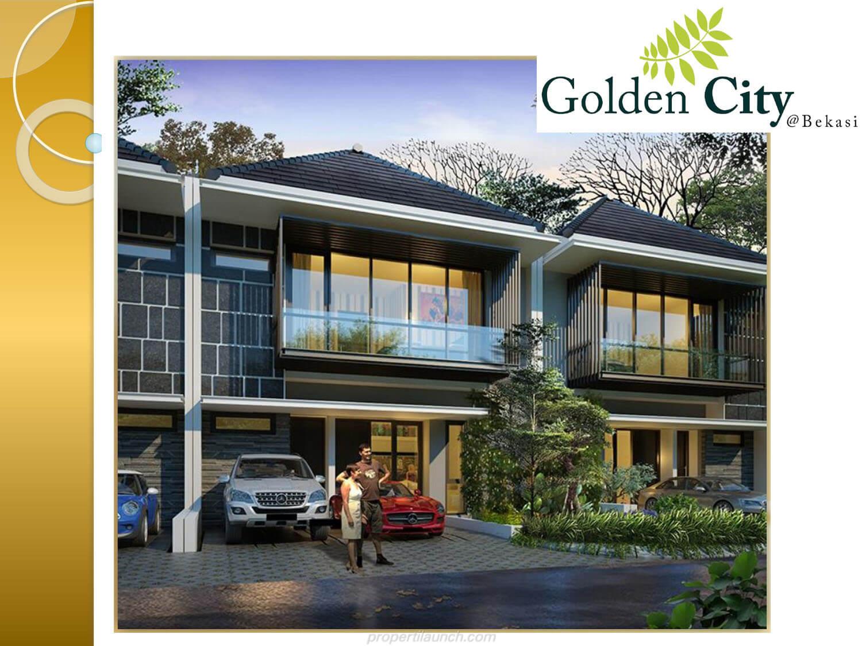 Golden City Bekasi