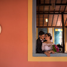 Wedding photographer Ronny Viana (ronnyviana). Photo of 12.06.2017
