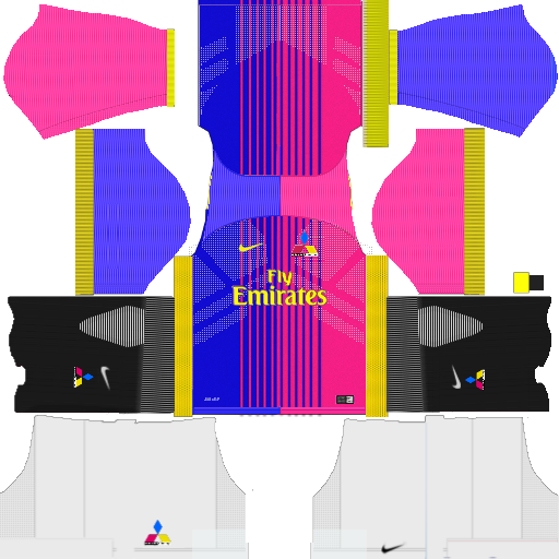 Dream League Soccer Kits Nike Url