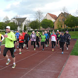 Intervalltraining 15.04.14