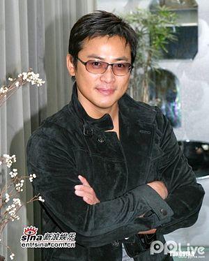 Giang Hoành Ân