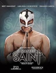 The Masked Saint - Vị thánh anh hùng