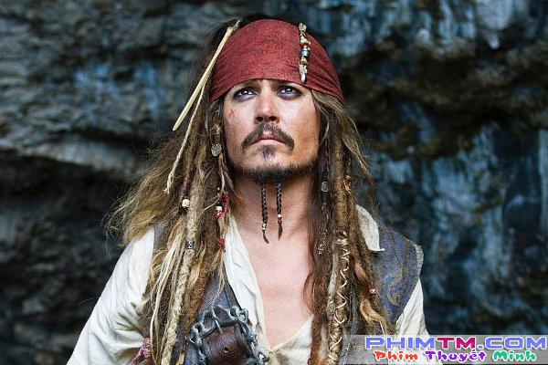 Johnny Depp trả hàng trăm nghìn đô để người khác đọc thoại cho mình - Ảnh 2.