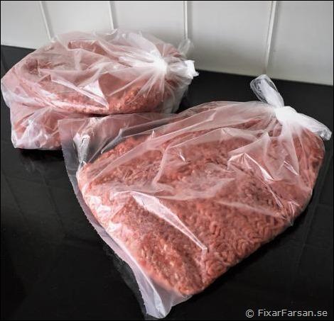 Lifehack-Frys-in-Köttfärs-Som-Platta-Tunna-Paket