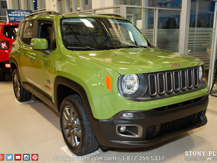 2016 jeep renegade 75th anniversary edition it 39 s here. Black Bedroom Furniture Sets. Home Design Ideas
