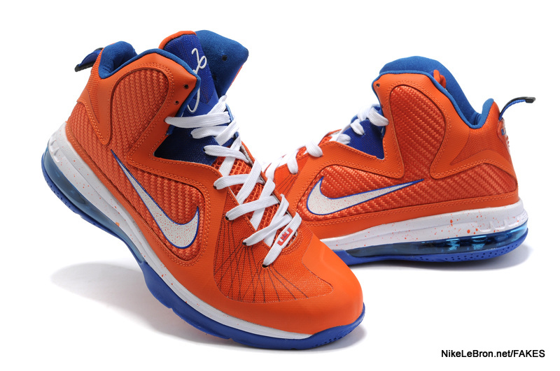 Fake LeBron 9 | NIKE LEBRON - LeBron James - News | Shoes | Basketball