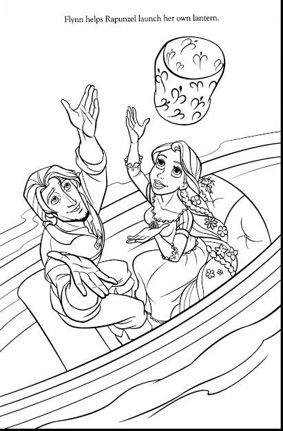 Incredible Tangled Printable Coloring Pages With Tangled Coloring Pages And Tangled  Coloring Pages Online