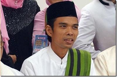 Ustad Abdul somad diwakilan nikahnya