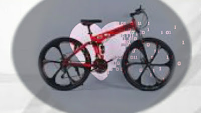 Rantai Sepeda Putus, Cintapun Putus