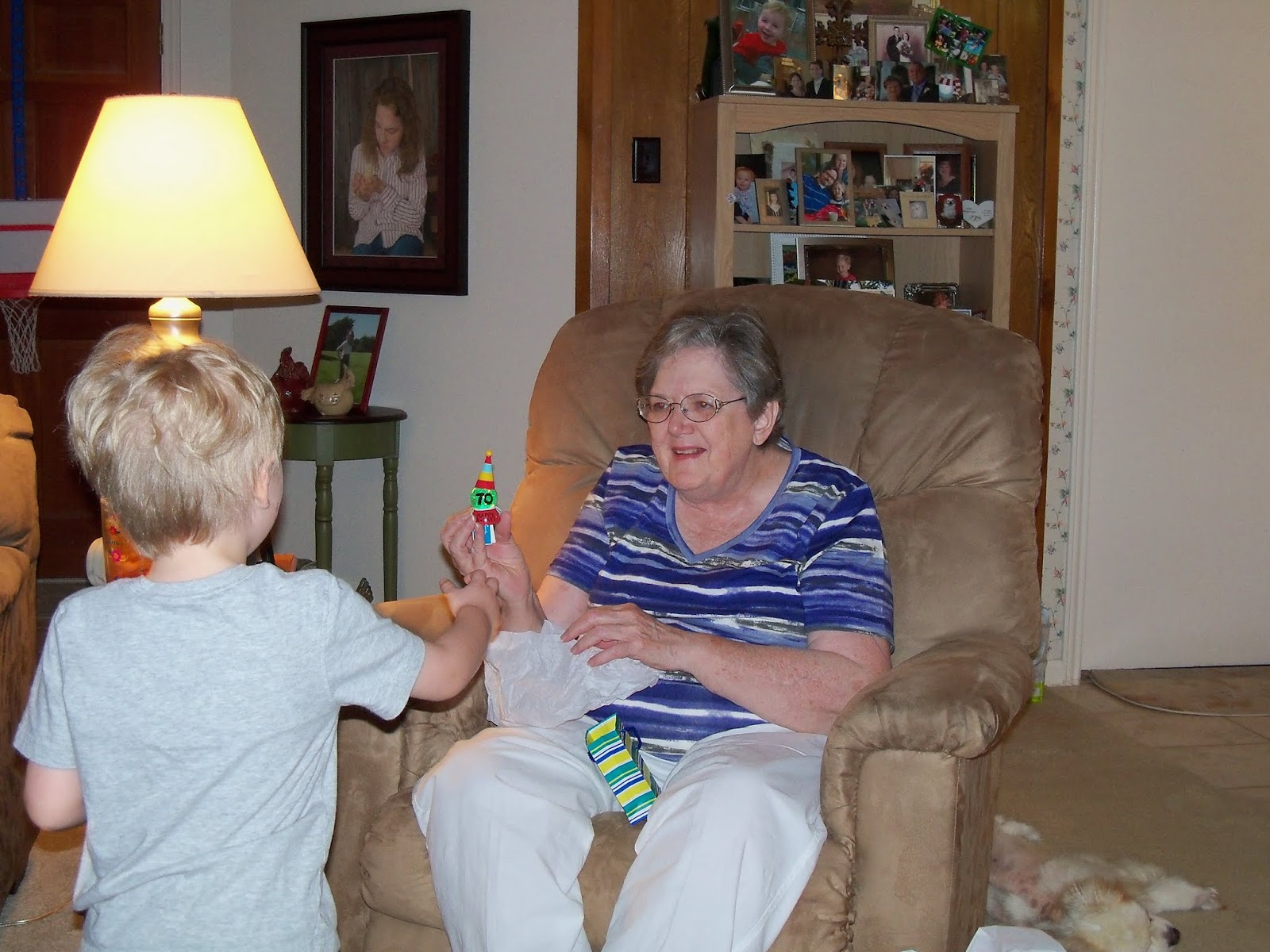 Moms 70th Birthday and Labor Day - 117_0080.JPG