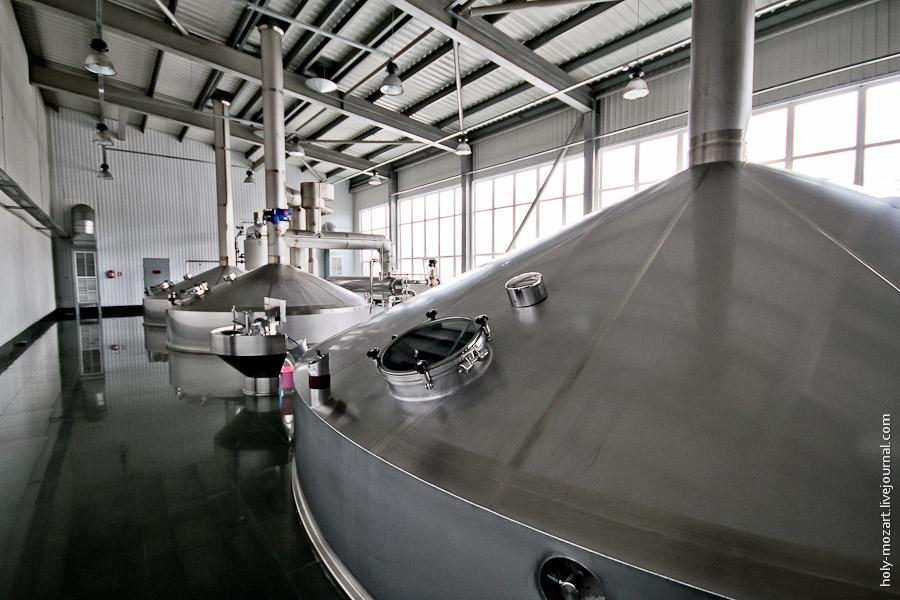 Пивоварня Зиберта