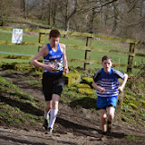 Junior Bingley Harriers Handicap