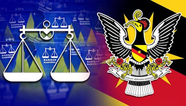#PRU14 : Calon BN diumum esok hingga Selasa ini