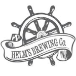 Logo of Helms Black Pearl Black IPA