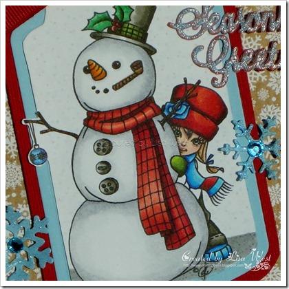 Snowbaby Peek-a-Boo (3)