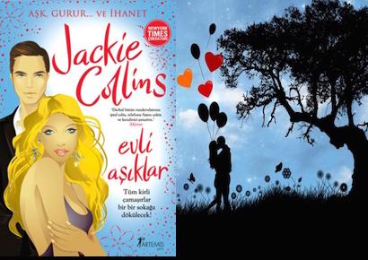 Evli Aşıklar - Jackie Collims Pdf