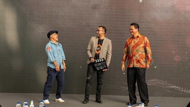 Apresiasi Talenta Kreatif Indonesia, Telkomsel Hadirkan Telkomsel Awards 2021