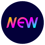 New Launcher 2019 themes, icon packs, wallpapers 5.4 (AdFree)