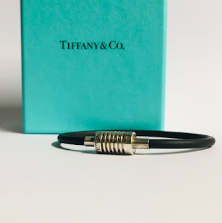 Tiffany & Co. X Paloma Picasso Groove Surfer Bracelet