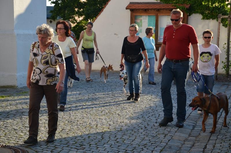 On Tour in Tirschenreuth: 30. Juni 2015 - DSC_0058.JPG