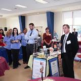 GHCC Member Showcase Luncheon on September 19, 2012 at the Horsham Township Community Center