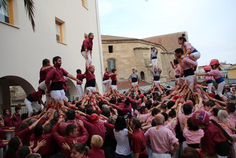 Actuació Festa Major Castellers de Lleida 13-06-15 - IMG_2227.JPG