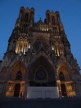2017.10.22-054 façade de la cathédrale