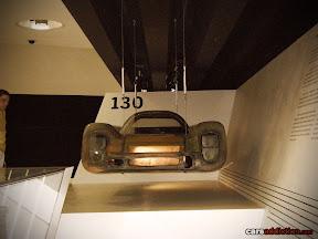 Porsche 917 shell
